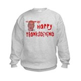 Crabby Thanksgiving Jumpers