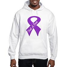 Find a Cure - Lupus Hoodie