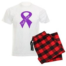 Find a Cure - Lupus Pajamas
