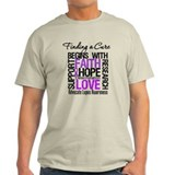 Finding a Cure Lupus T-Shirt