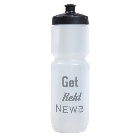 Tattoo Ribbon Fight Lupus Sigg Water Bottle 0.6L