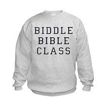 Biddle Bible Class Sweatshirt