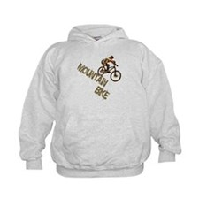 Mountain Bike Downhill Hoodie