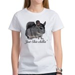 Just ChinChillin' Women's T-Shirt