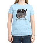 Just ChinChillin' Women's Light T-Shirt