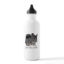 Just ChinChillin' Water Bottle