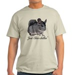 Just ChinChillin' Light T-Shirt
