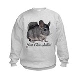 Just ChinChillin' Sweatshirt