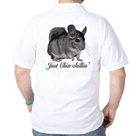 Just ChinChillin' Golf Shirt