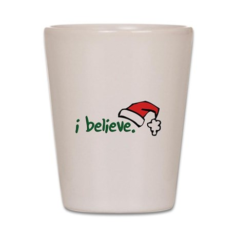 i believe. Shot Glass