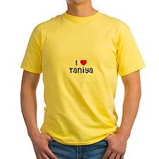 I * Taniya T
