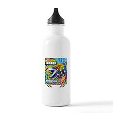 "Gottlieb® ""Dimension"" Stainless Water Bottle 1"