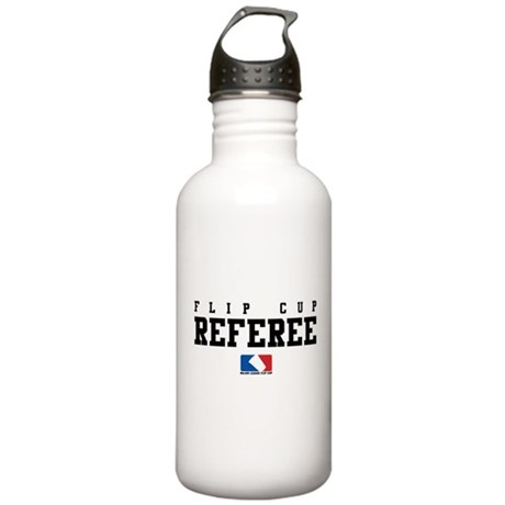 Referee Stainless Water Bottle 1.0L