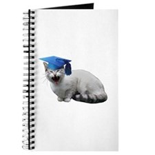 Cat Graduation Journal