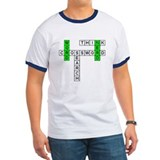 Cute Crossword T