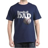 Baseball Dad: T-Shirt