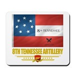 8th Tennessee Artillery Mousepad