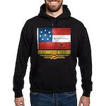 8th Tennessee Artillery Hoodie (dark)