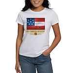 8th Tennessee Artillery Women's T-Shirt