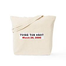3/28/2006 Wedding Tote Bag