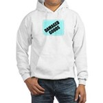 DAMAGED GOODS Hooded Sweatshirt