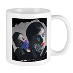 GAY MORMON KISSING CLUB Mug