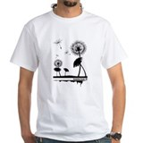 Dandelion Seeds 2 Shirt