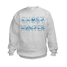 Unique Ghost hunter Sweatshirt