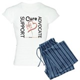 Uterine Cancer Support Pajamas