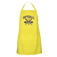Softball Mom Apron