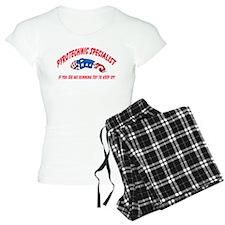 firecracker Pajamas