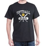 Softball Dad Tee-Shirt
