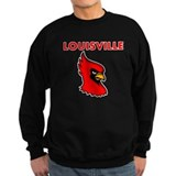 Louisville Bird Sweatshirt