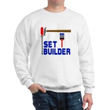 Tech Crew Sweatshirt