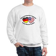 German-American Friendship Sweatshirt