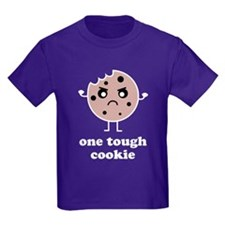 One Tough Cookie T