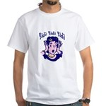 Travel Club White T-Shirt
