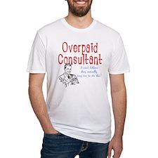 Consultants Shirt