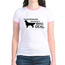 Big Deal - Golden Retriever T