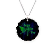 Edgar Allan Poe Necklace
