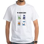 warbears all T-Shirt
