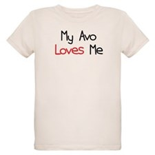My Avo Loves Me T-Shirt