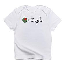 Olive Zayde Infant T-Shirt