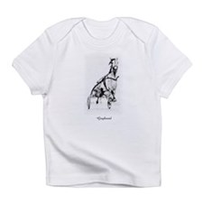 Greyhound Infant T-Shirt