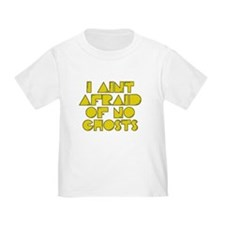 No Ghosts T