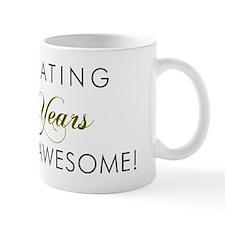 Celebrating 50 Years Mug