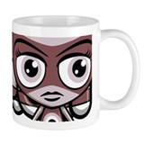 Outlaw Mascot Mug