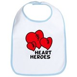 Cute Health Bib