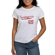 Swingers #69 Tee
