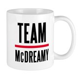Team McDreamy Grey's Anatomy Mug